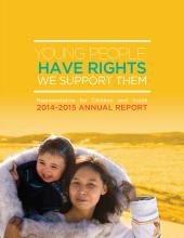 RCYO 2014-2015 Annual Report