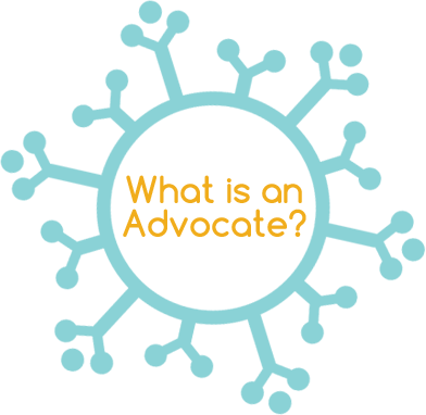 What is an Advocate